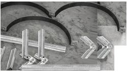 اتصالات و تجهیزات جانبی کانال